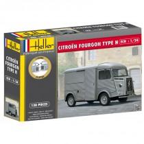 Heller_80768_Citroen_Fourgon_HY_Tube