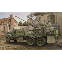 Hobby-Boss_82459_GMC_Bofors_40mm_Gun_1-35