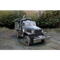 Hobby-Boss_83833_US_GMC_CCKW-352_Machine_Gun_1-35