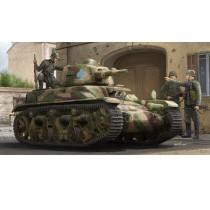Hobby-Boss_French_R39_Light_Infantry
