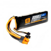 Horizon-Hobby_SPMX22002SLFRX_Batterie_LiFe_2S_6.6v_2200mAh_Smart
