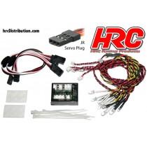 HRC_HRC8701_Set_Eclairage_LED_Voiture