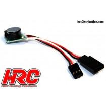 HRC_Localisateur_Electronique_Plane_Finder