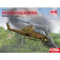 ICM-32060_AH-1G_Cobra_early_Production_1-32