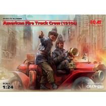 ICM_24006_American_Fire_Truck_Fire_Crew_1910_1-24
