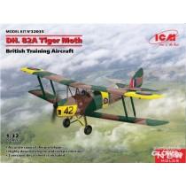 ICM_32035_DH.82A_Tiger_Moth_1-32