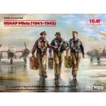 ICM_32104_USAAF_Pilots_1941-1945_1-32