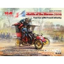 ICM_355660_Taxi_Bataille_De_La_Marne_1914