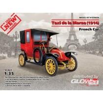 ICM_35659_Taxi_De_La_Marne_1914