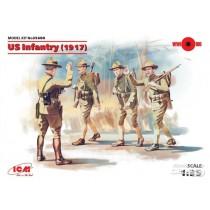ICM_35689_US_Infantry_1917_1-35