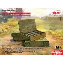 ICM_35795_RS-132_Boites_de_Munition_1-35