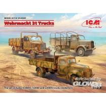 ICM_DS3507_Wehrmacht_3T_Truck