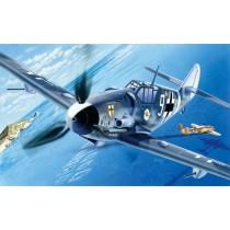 Italeri_063_Messerschmitt_BF109G-6