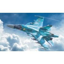 Italeri_1379_Sukhoi_SU-34_Fullback