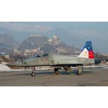 Italeri_1420_F-5E_Suisse_65_Ans_Sion