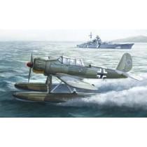 Italeri_2784_Arado-Ar196A_Cuirasses_Allemands
