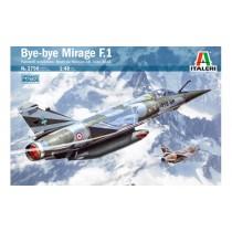 Italeri_2790_Mirage_F1_CR_Bye_Bye