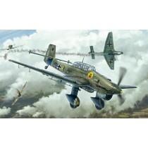 Italeri_2807_Junkers_JU87B_Stuka