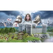 Italeri_6185_Siege_Chateau_Guerre_de_100_ans
