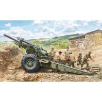 Italeri_6581_Obusier_US_M1_155mm_et_Servants_1-35