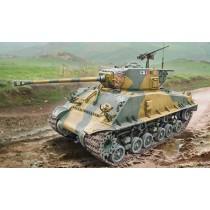 Italeri_6586_M4A3E8_Sherman_Guerre_de_Coree_1-35