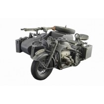 Italeri_7406_Zundapp_KS750_Sidecar