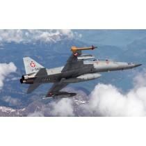 Italeri_I1382_F-5F_Tiger_Biplace