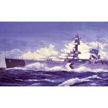 Italeri_I507_Croiseur Allemand_Lutzow