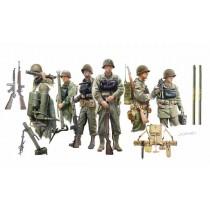 Italeri_I6522_Infanterie_US_Embarquee_2eme_Guerre_Mondiale
