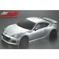 Kille-Body_KBD48577_Carrosserie_1-10_Subaru_BRZ