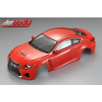 Kille-Body_KBD48649_Carrosserie_1-10_Lexus_RC-F