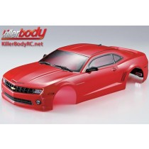 Killer-Body_kbd48025_Carrosserie_1-10_Camaro_2011_Rouge