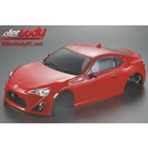 Killer-Body_kbd48569_Carrosserie_1-10_Drift_Toyota_86_Rouge