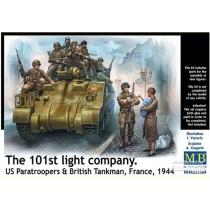 Master-Box_MB35164_101th_Light_Companu_US_Paratroopers_and_British_Tankmen_1-35