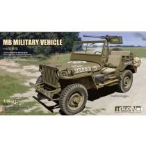 Meng_Model_MV-011_MB_Military_Vehicule_1-35