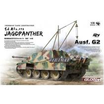 Meng_Model_TS047_SD.KFZ.173_Jagdpanther_Ausf.G2-1-35