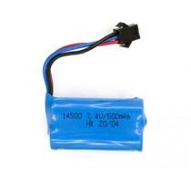 MHD_Z841288_Batterie_Li-Ion_7.4v 500mA_Mini_Crawler