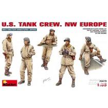 Miniart_35070_US_Tank_Crew_Europa_1-35