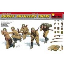 MiniArt_35231_Soviet_Artillery_Crew