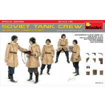MiniArt_35244_Soviet_Tank_Crew_Winter