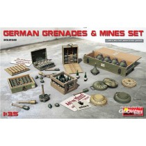Miniart_35258_German_Tank_Crew_and_mines_Set_1-35
