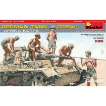 Miniart_35278_German_Tank_Crew_Africa_Korps_1-35