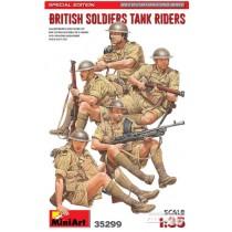 MiniArt_35299_British_Tank_Riders_Special_Edition_1-35