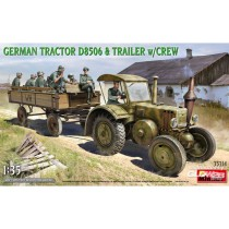 MiniArt_35314_German_Tractor_D8506_With_Trailer_and_Crew_1-35