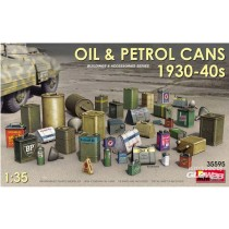 Miniart_35595_Oil_and_Petrol_Cans_1-35
