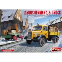 MiniArt_38051_German_Truck_L1500S_1.5T_1-35