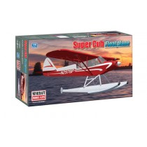 Minicraft_11663_Piper_Super_Cub_Hydravion
