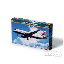 Mistercraft_T-09_Airbus_A320-200_British_Airway