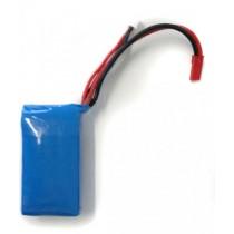 Montertronic_Batterie_Lipo_7.4V_1100mAh