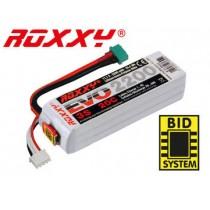 Multiplex_Batterie_LiPo_Roxxy_Evo